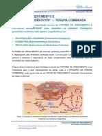 Fatores de Crescimento e Peptideos Bioidenticos - Terapia Combinada Com Protocolos