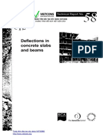 06-05-2016-TR 58 - Deflections in Concrete Slabs and Beams