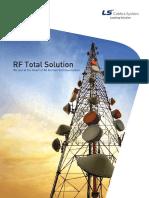 LS RF Catalogue-2016