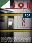 Revista Literaria Visor - nº 8