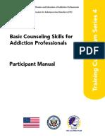 UTC4 Participant Manual