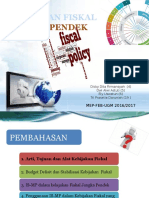 Kebijakan Fiskal Div2_ready