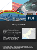 China Pakistan Economic Corridor - CPEC