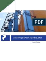 Centrifugal Elevator Catalog En