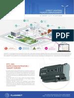Intelilight - Fpc-220 Data Concentrator