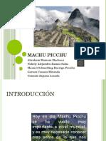 Machupichu Dia Po Citi Vas