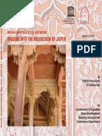 Jaipur Study