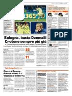 La Gazzetta dello Sport 15-01-2016 - Calcio Lega Pro