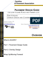 Scapa Asphalt Pavement Design Guide