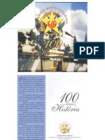 Livro - Colégio Santa Catarina 100 Anos de História