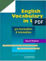 Vocabulary in Use Pre-Int..pdf