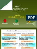 Bioelementos y Glúcidos Parte 1 Biomoléculas