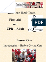 American Red Cross1