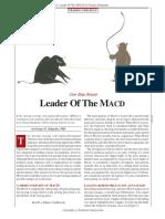 Macd Leader