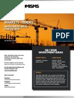 Economisms Newsletter 2016 Q3