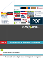 01 Introducción Al Business Intelligence 1.1