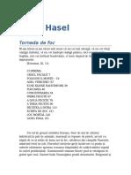 Swen Hasel - Tornada de Foc 09 %