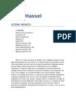 Swen Hasel - Stepa Mortii 05 %