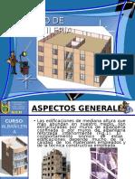 Expo Albanileria Estructural