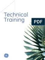 Tech Training