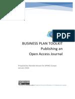 BusinessPLAN_OAJournals_0116