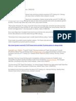 Contoh Kasus Kecelakaan Boiler