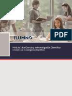 Metodologia investig. unidad 1