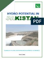 Hidroelektrane u Pakistanu 2010 (Detaljno, Izgrađene, u Izgradnji i Planirane)