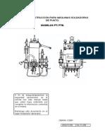 2. Obara Manual de Instruccionpara Transformadores