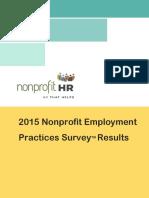 Nonprofit HR - HR That Helps