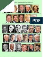 Portraits Bilderberg