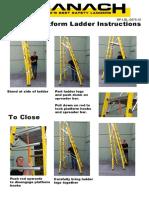 Ladders Safety   Ladder (12 views)