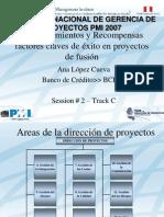 RecRecomp PMI Peru Congreso 2007