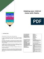 derryclough mathematics booklet