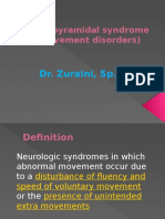 Kuliah Extrapyramidal Syndrome