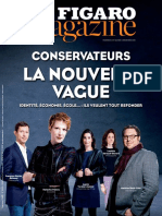 Le Figaro Magazine 20161202
