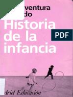 Delgado, Buenaventura - Historia de La Infancia.pdf
