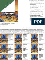 Buda Medicina y Sabiduria