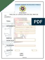 Caratula Jose Pardo