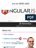 Trifon Statkov-from Zero to Hero With Angular Js