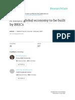 GFJ BRICS Article 2007.pdf