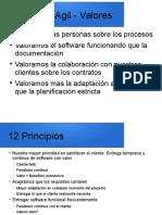 Metodologias Agiles en Desarrollo de Proyectos