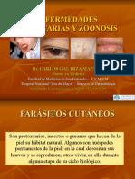 Enfermedades Parasitarias y Zoonosis