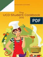 Student Cookbook 1