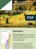 Campia Romana