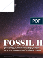 Scientificamerican- Fossil Hunting