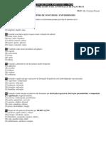 Estrutura e Formacao de Palavras