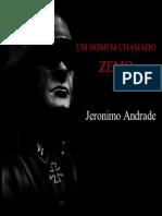 Jeronimo Andrade Um Homem Chamado Zemo