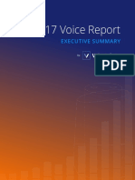 VoiceLabs 2017 Voice Report