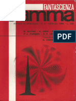 Gamma 04 - Rivista Di Fantascienza (1966) (by FsBook Group) [Beta]